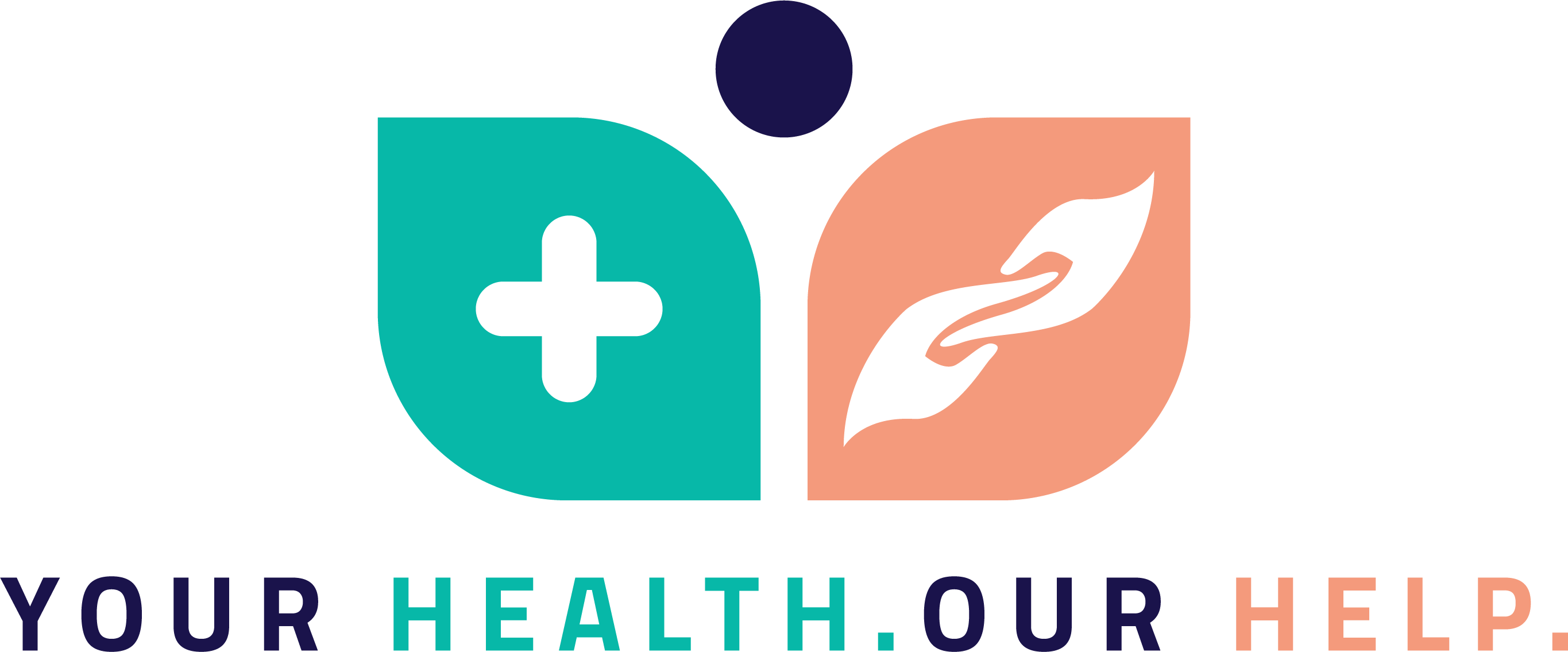 YHOH - Your Health Our Help logo